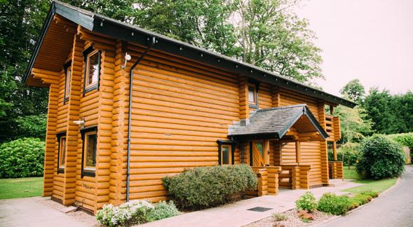 Pine Lodges Ribby Hall 5 Star Holiday Village Ribby Hall