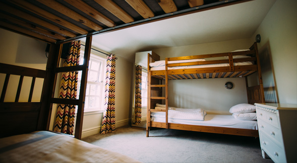The White House | 5* Accommodation for up to 14 guests | Ribby Hall ...
