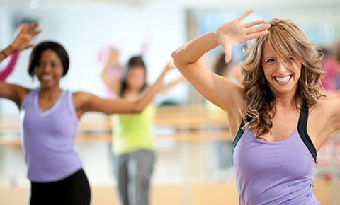 Aerobic & Fitness Classes