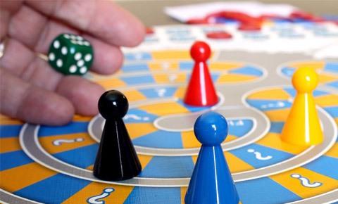 Board Game Bonanza