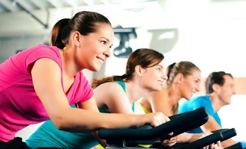 Aerobic & Fitness Classes