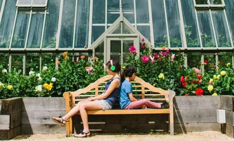 The Village Garden