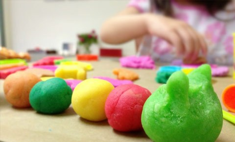 Playdough Mania