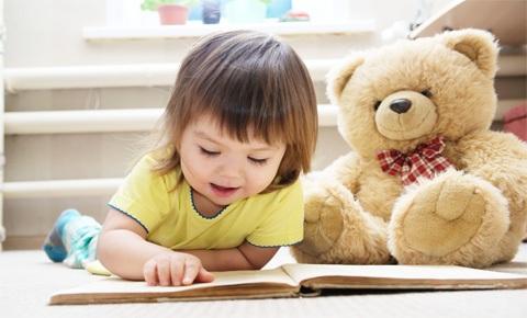 Teddy Bears Time