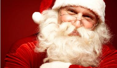 Santa's Showtime