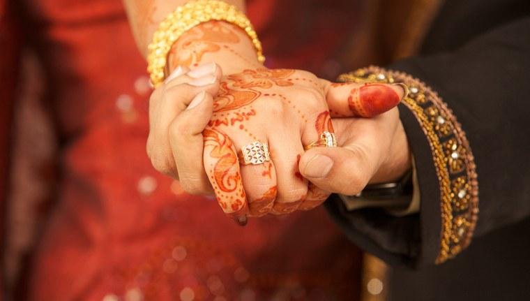 Asian and Multi-Cultural Weddings