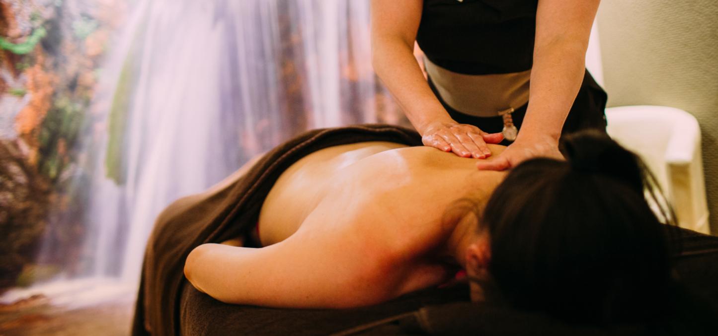 Erothic Massage