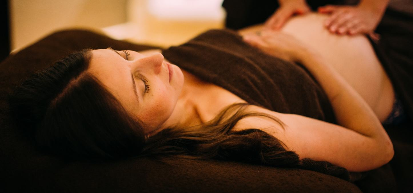 Spa Pregnancy Packages